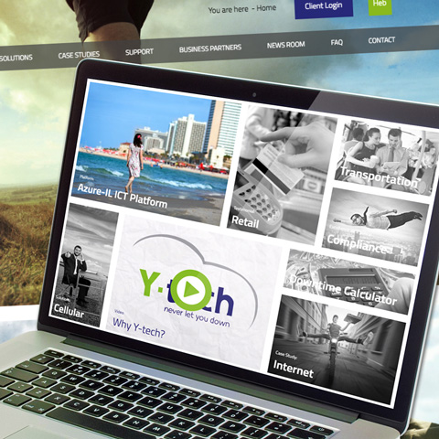 Y-Tech website (opens in a new window)